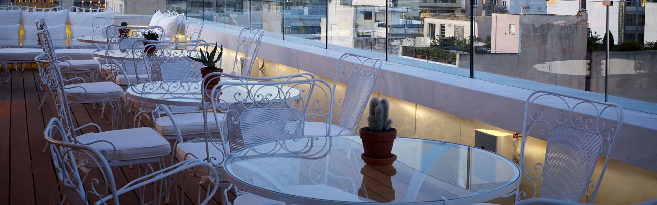 New Hotel – Athens – Greece