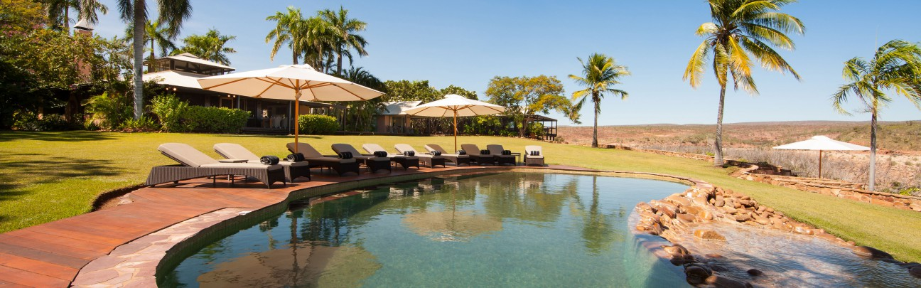 El Questro Homestead – The Kimberley – Australia