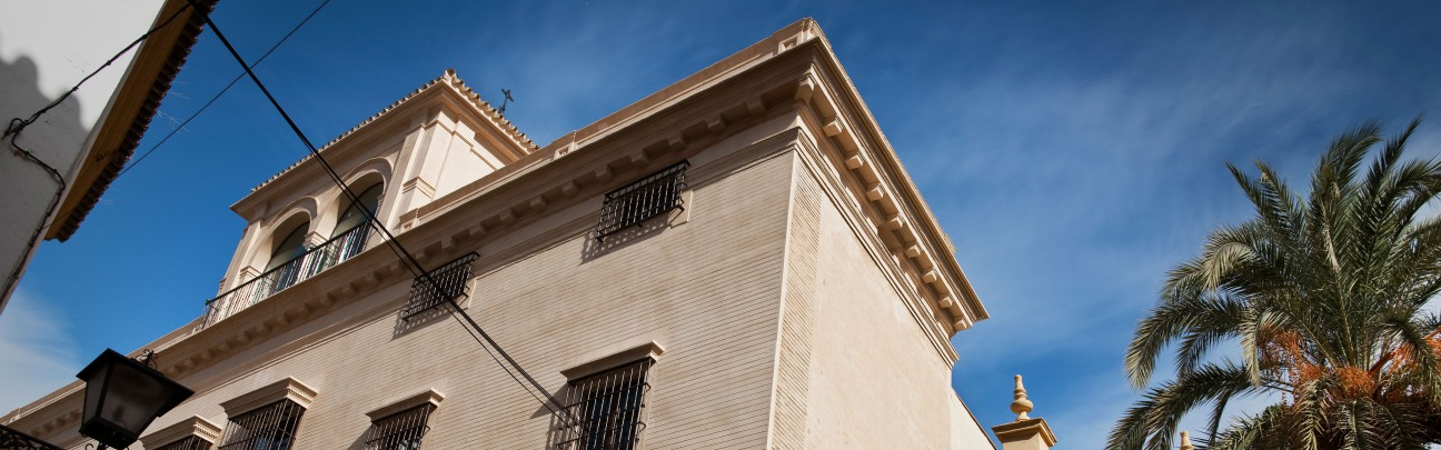 Palacio de Villapanés – Seville – Spain