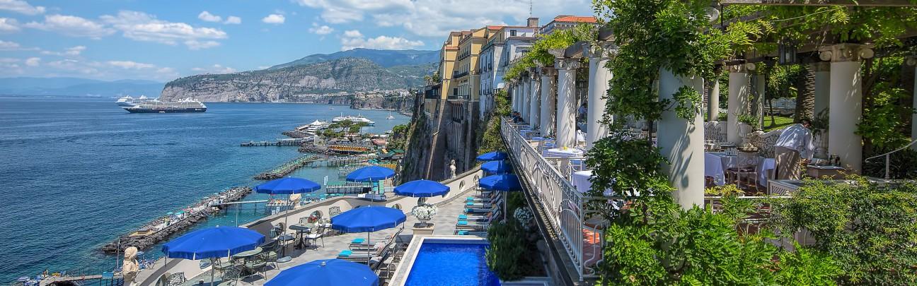 Bellevue Syrene – Sorrento – Italy