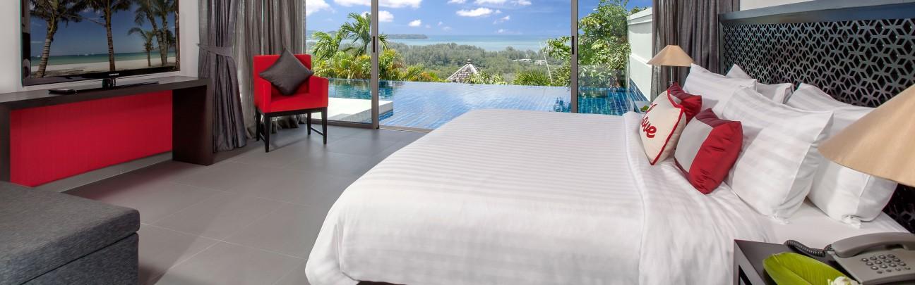 The Pavilions – Phuket – Thailand