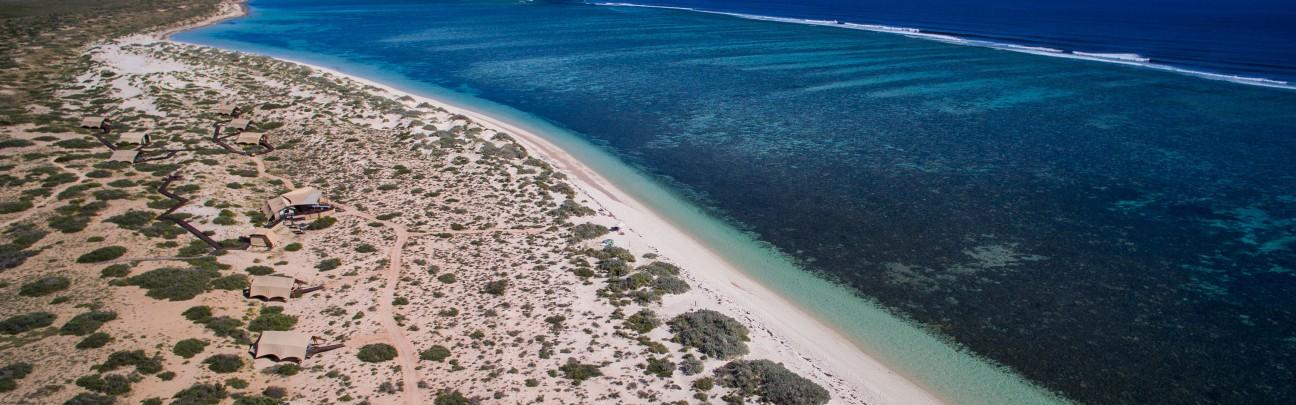 Sal Salis – Ningaloo Reef – Australia