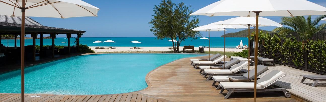 Hermitage Bay – Antigua & Barbuda – Carribean