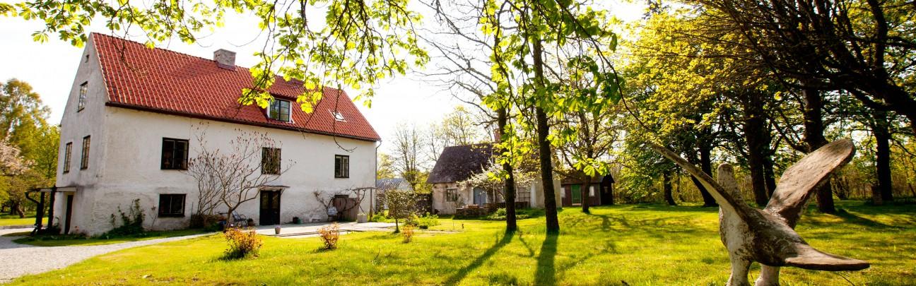 Hotel Stelor – Gotland – Sweden