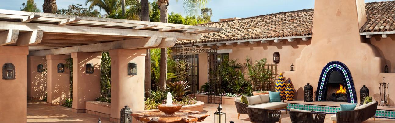 Rancho Valencia – San Diego – USA