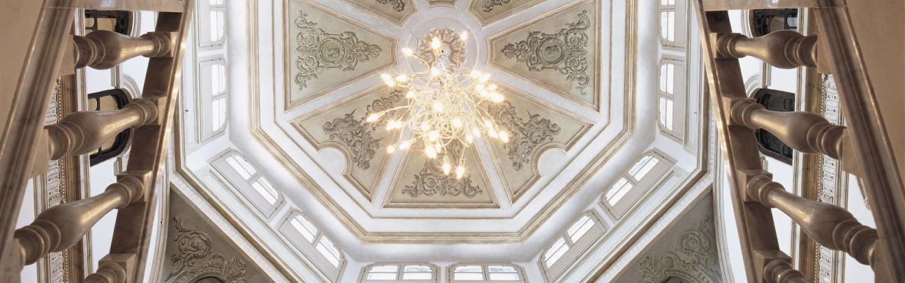 Hospes Palacio de Los Patos – Granada – Spain