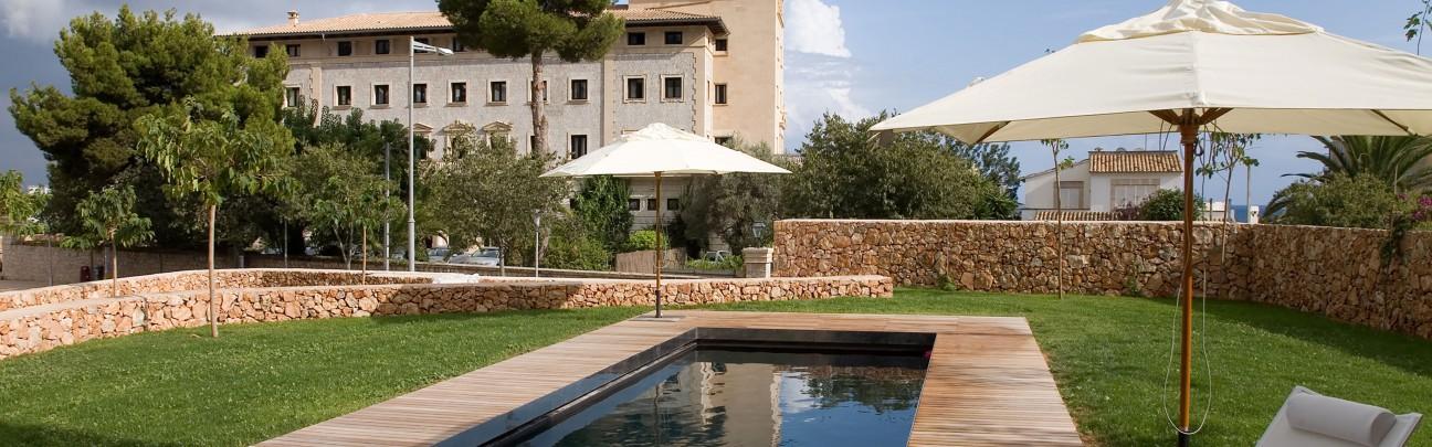 Hospes Maricel & Spa – Mallorca – Spain