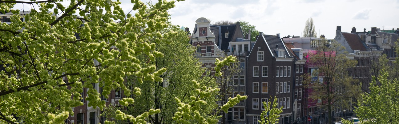Canal House – Amsterdam – Netherlands