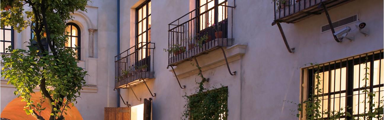 Hospes Palacio de Bailío – Córdoba – Spain