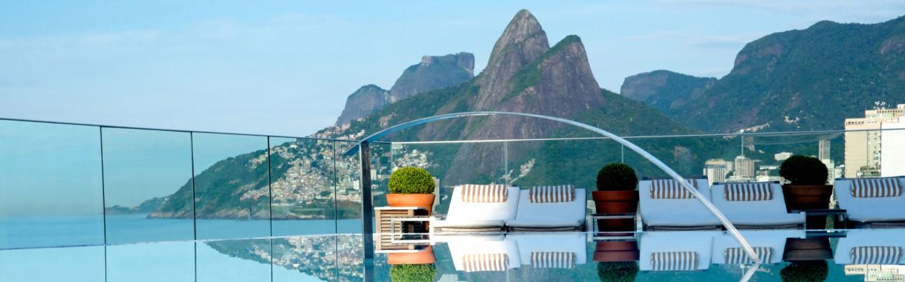 Fasana Rio – Rio de Janeiro – Brazil