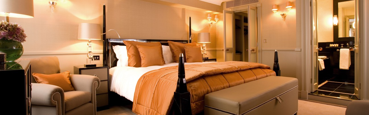 St James's Hotel & Club – London – United Kingdom