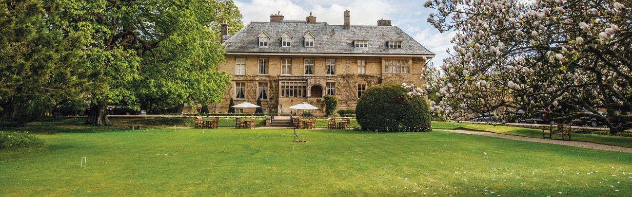 The Slaughters Manor House – Cotswolds – United Kingdom