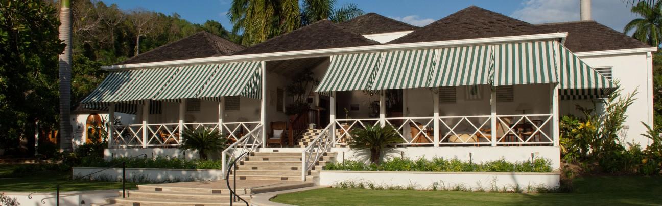 Round Hill Hotel & Villas – Jamaica – Jamaica