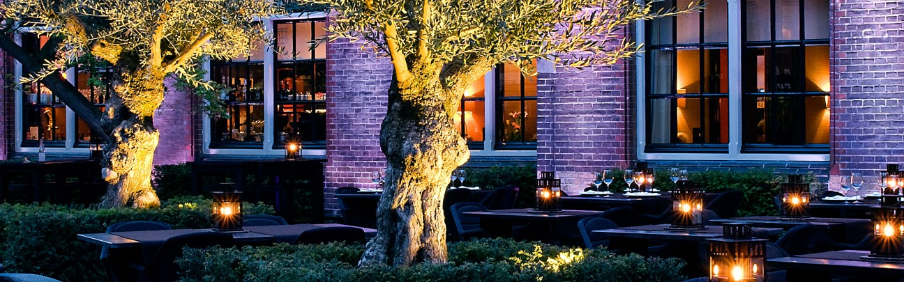 College Hotel – Amsterdam – Netherlands