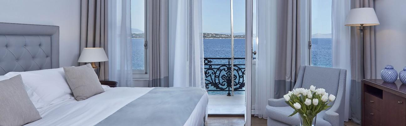 Poseidonion Grand Hotel – Spetses – Greece