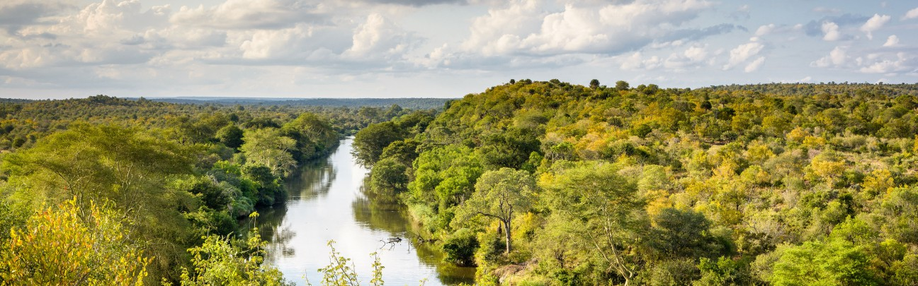 Singita Lebombo – Kruger National Park – South Africa