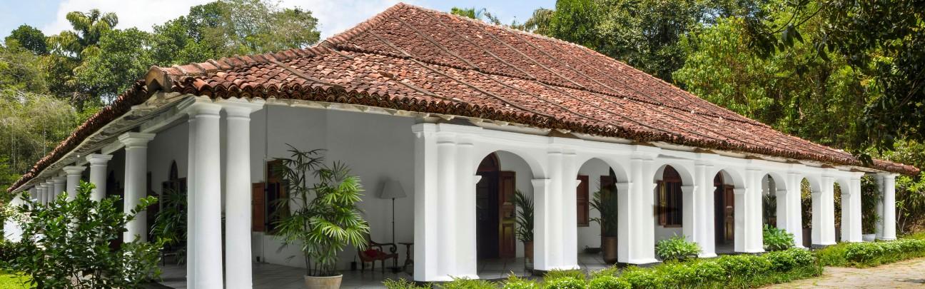 The Kandy House – Kandy – Sri Lanka