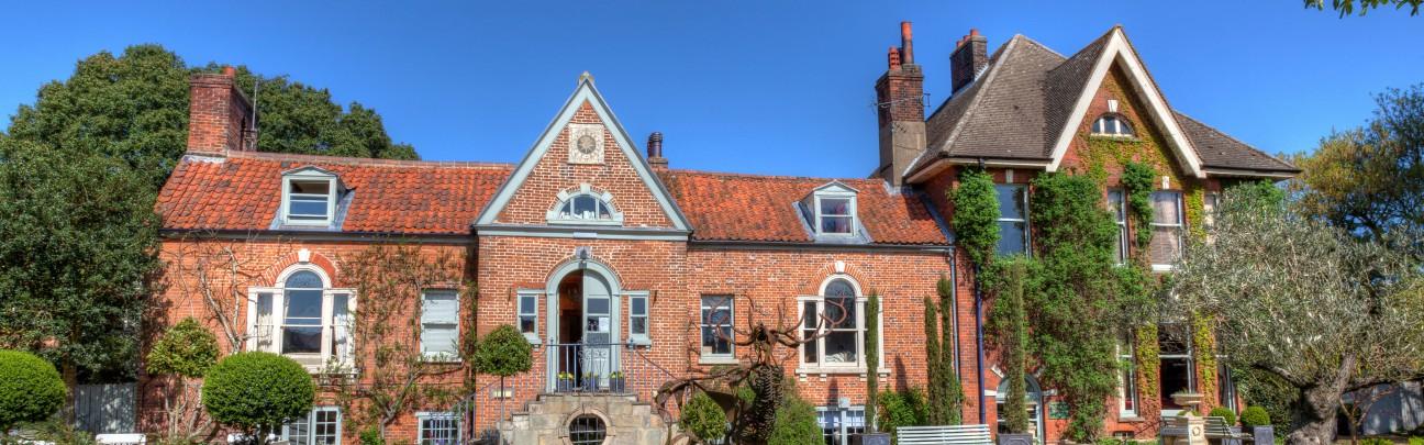 Strattons – Norfolk – United Kingdom