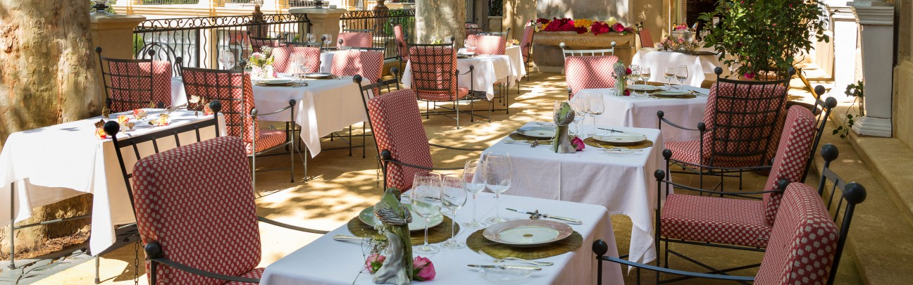 La Villa Gallici – Provence – France