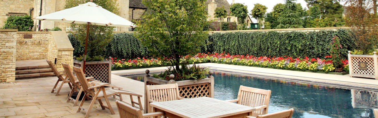 Ellenborough Park – Cotswolds – United Kingdom