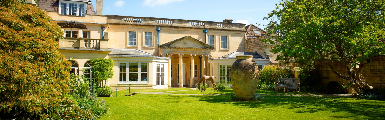 Royal Crescent Hotel & Spa – Bath – United Kingdom