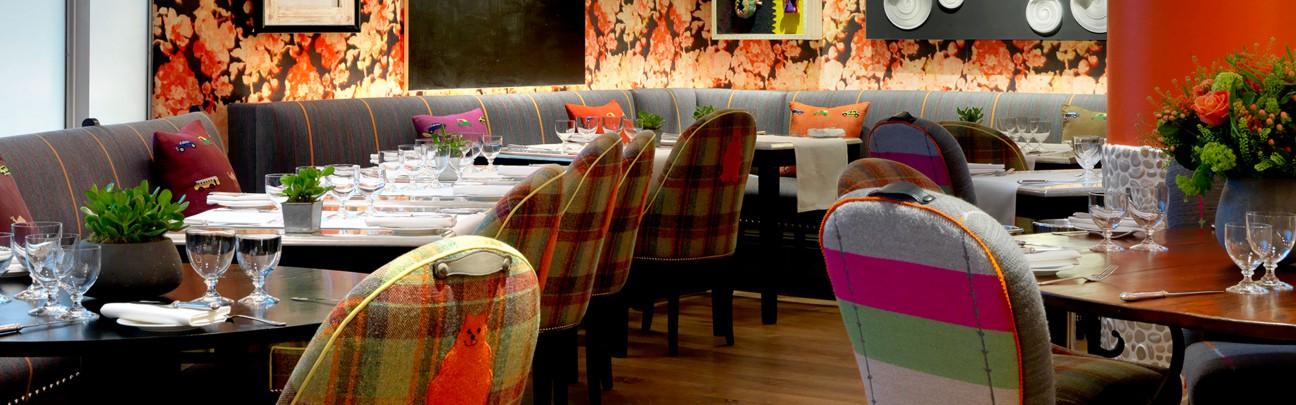 The Soho Hotel – London – United Kingdom