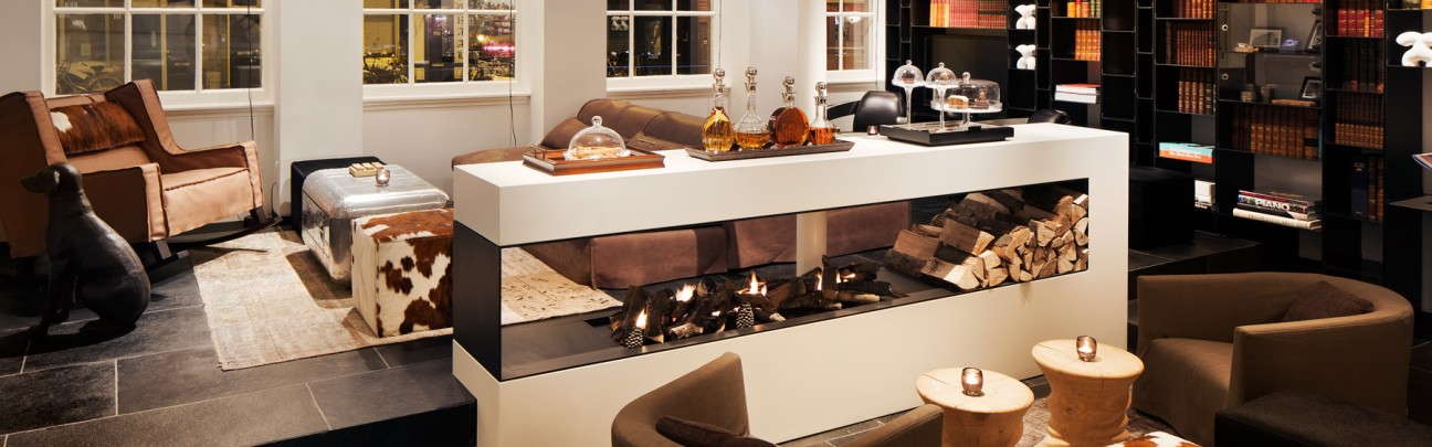Sir Albert Hotel Rooms Suites Amsterdam Netherlands