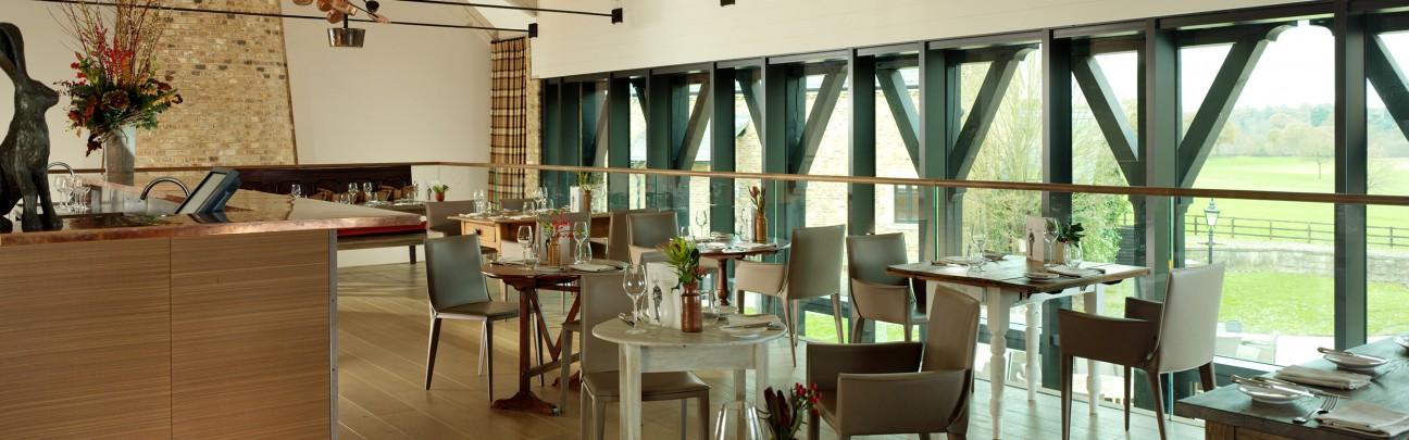 Coworth Park Hotel - Berkshire - UK