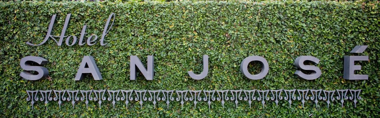 Hotel San José – Auston – USA