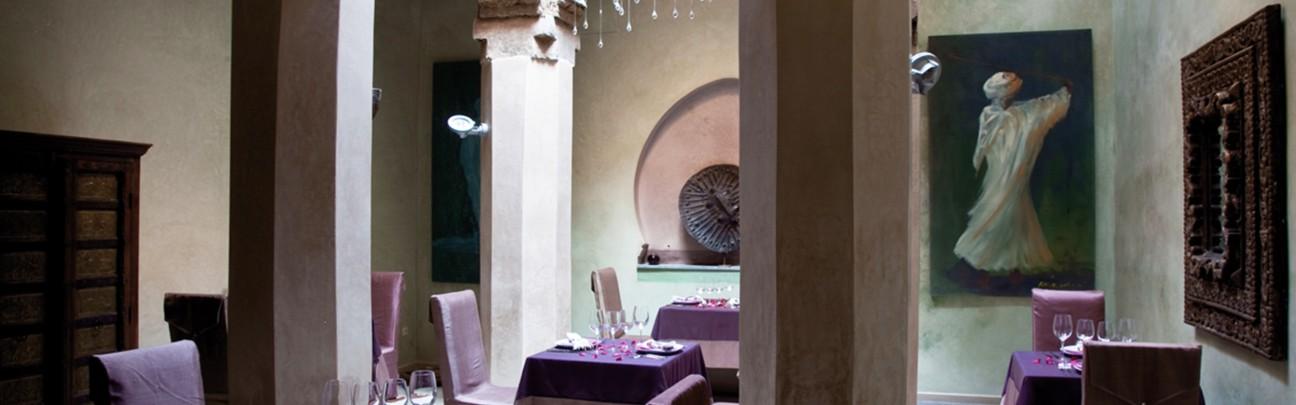 Riad Siwan – Marrakech hotel – Morrocco