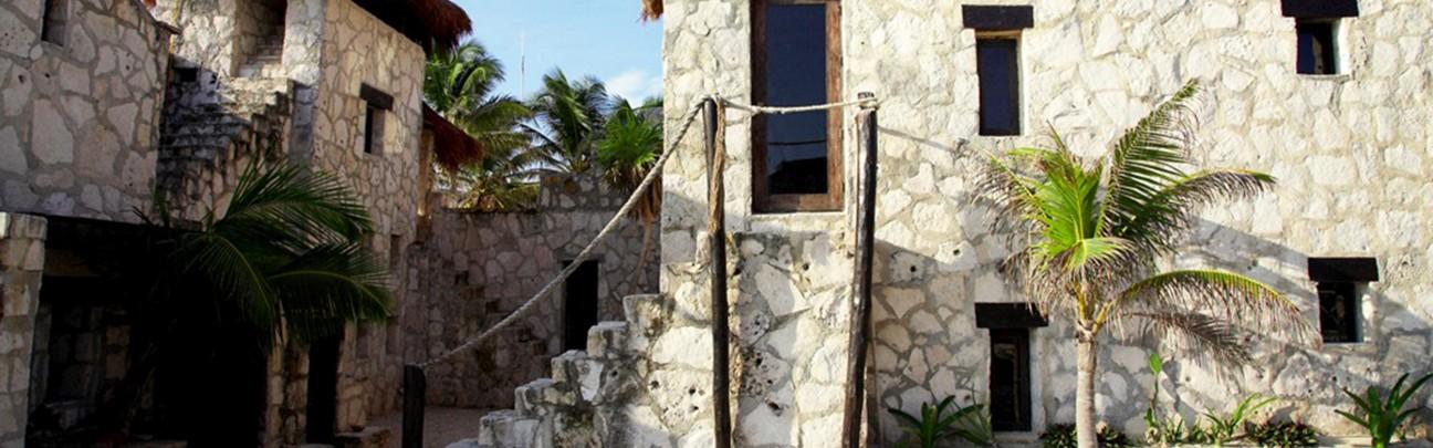 Coqui Coqui Tulum Hotel - Tulum - Mexico