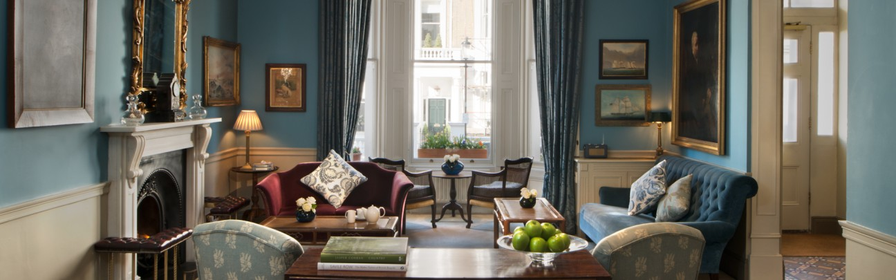 The Cranley hotel – London – United Kingdom