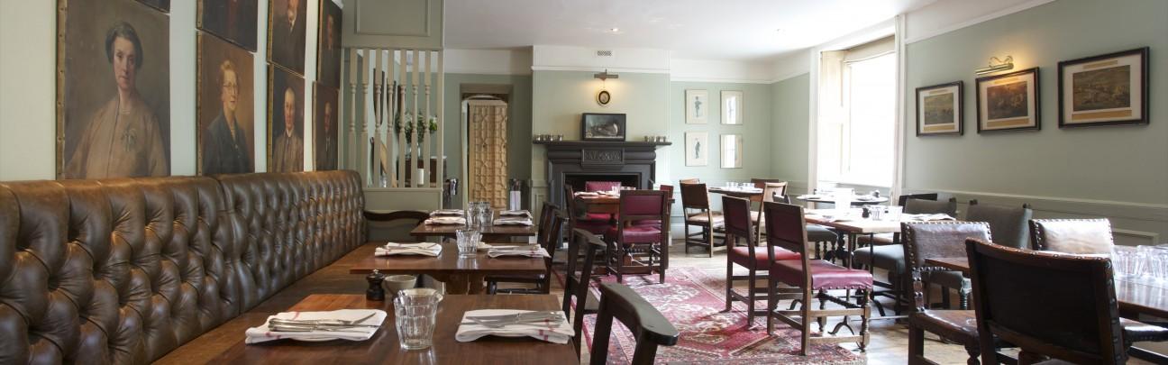 The Wheatsheaf Inn Hotel - Northleach - UK
