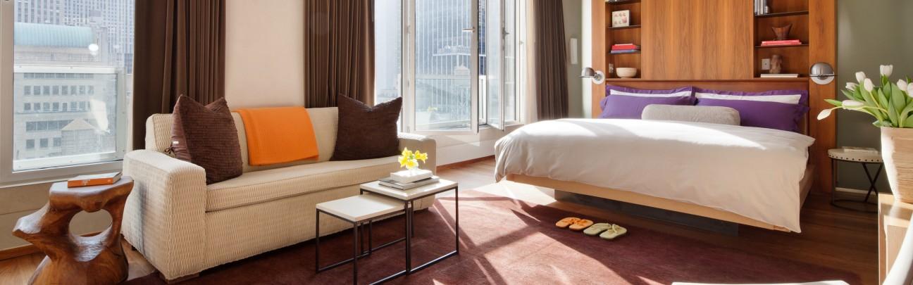Chambers Hotel – New York – USA