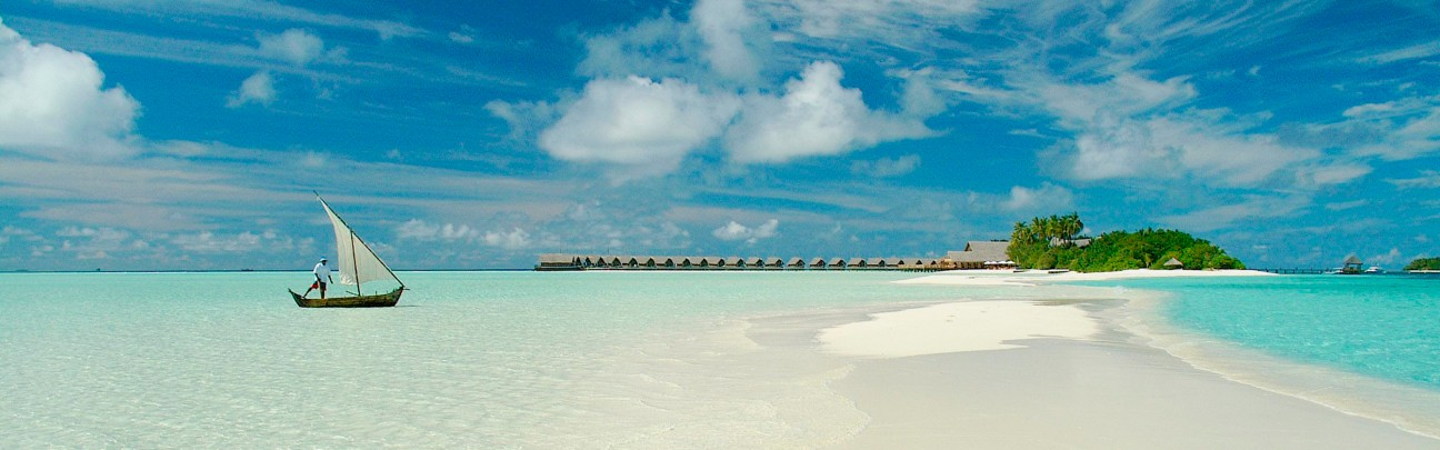 Cocoa Island by Como Hotel - Maldives - Indian Ocean