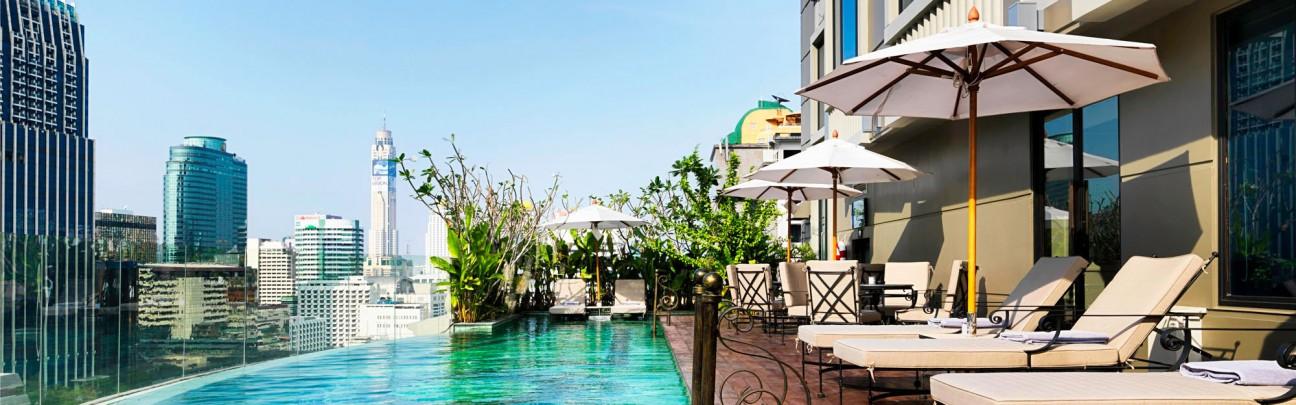 Hotel Muse – Bangkok – Thailand