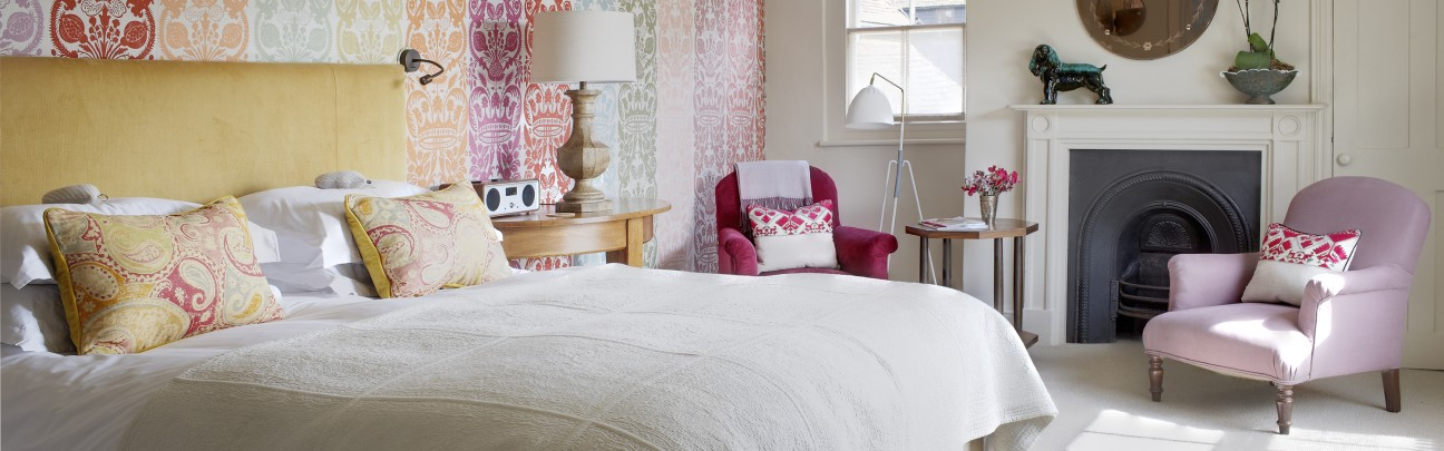 The George in Rye Hotel – East Sussex – United Kingdom