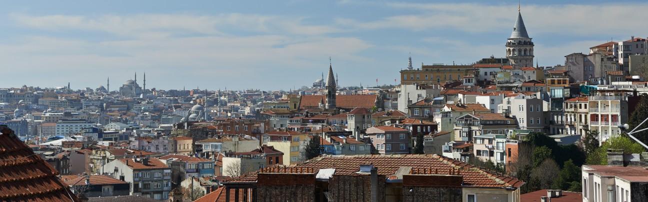 The House Hotel Galatasaray - Istanbul - Turkey