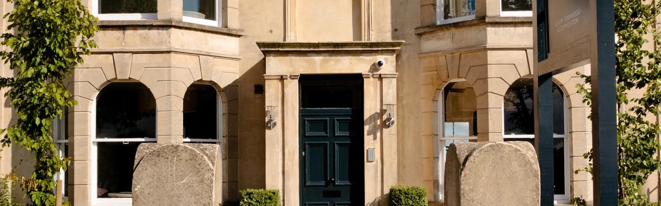 Number Thirty Eight hotel – Bristol – United Kingdom