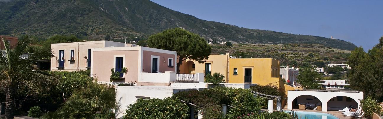 Hotel Signum – Aeolian Islands – Sicily – Italy