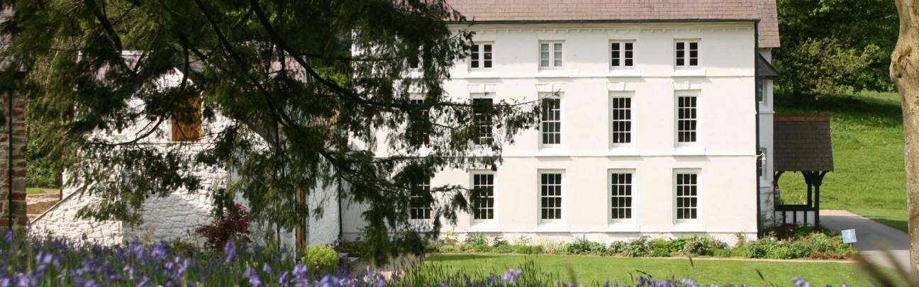 The Grove Narberth Hotel – Wales – United Kingdom