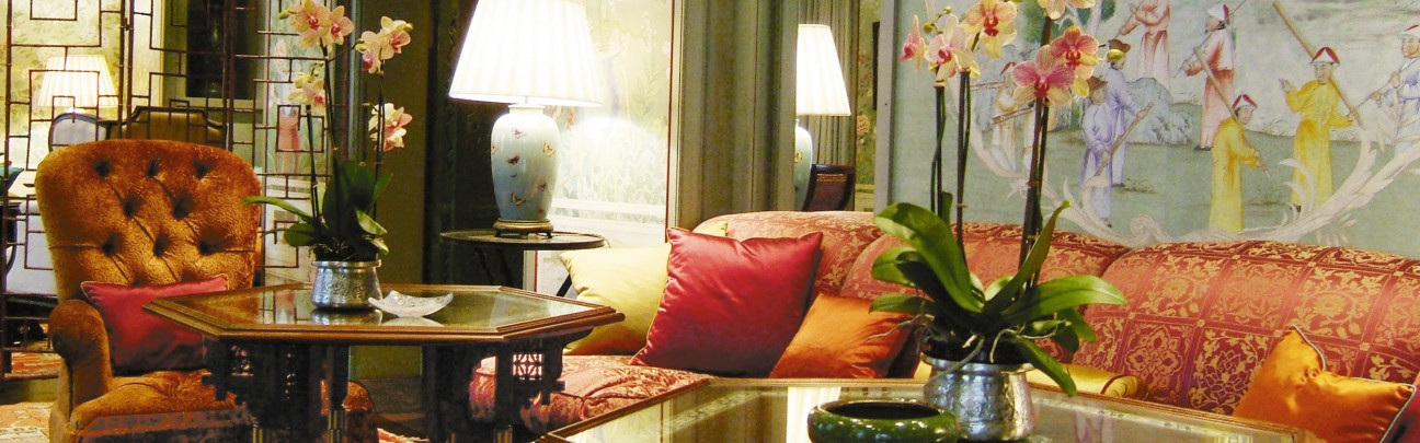 Hotel Daniel – Paris – France