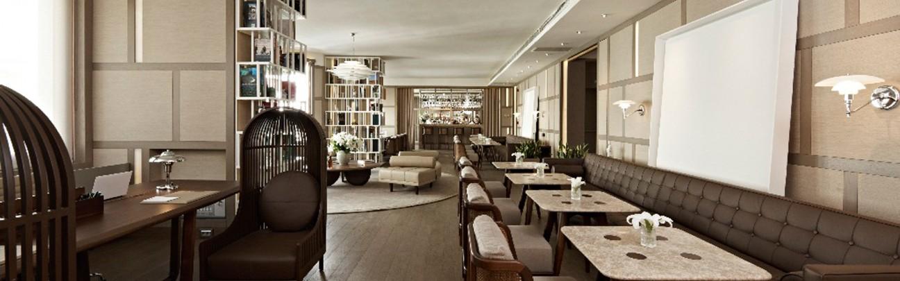 The House Hotel Nisantasi – Istanbul – Turkey