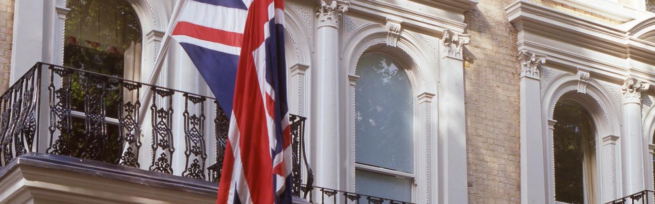 Knightsbridge Hotel – London – United Kingdom