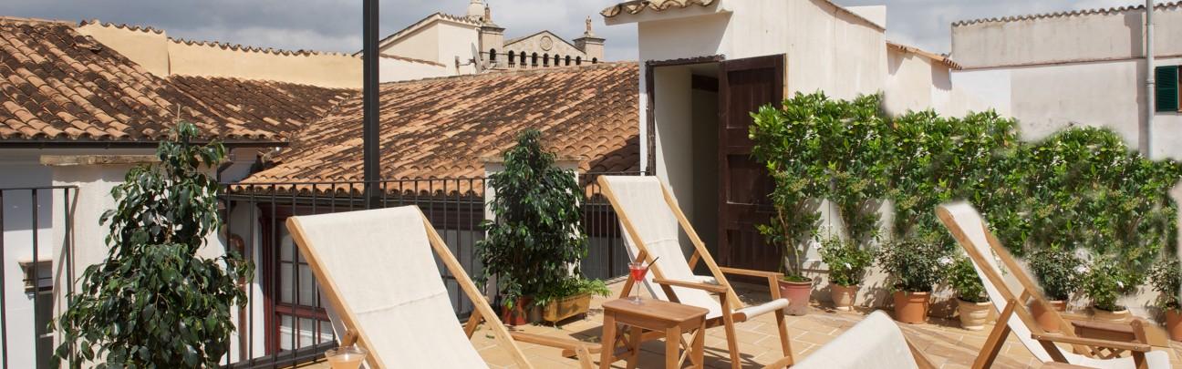 Hotel Can Cera – Mallorca – Spain