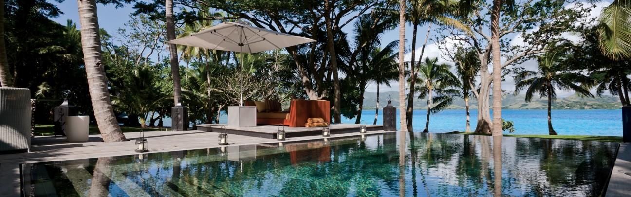 Dolphin Island Hotel – Fiji Islands – Fiji