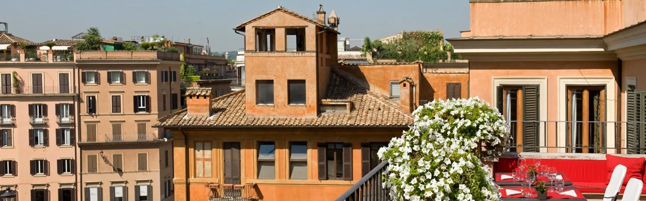 Il Palazzetto - Rome - Italy