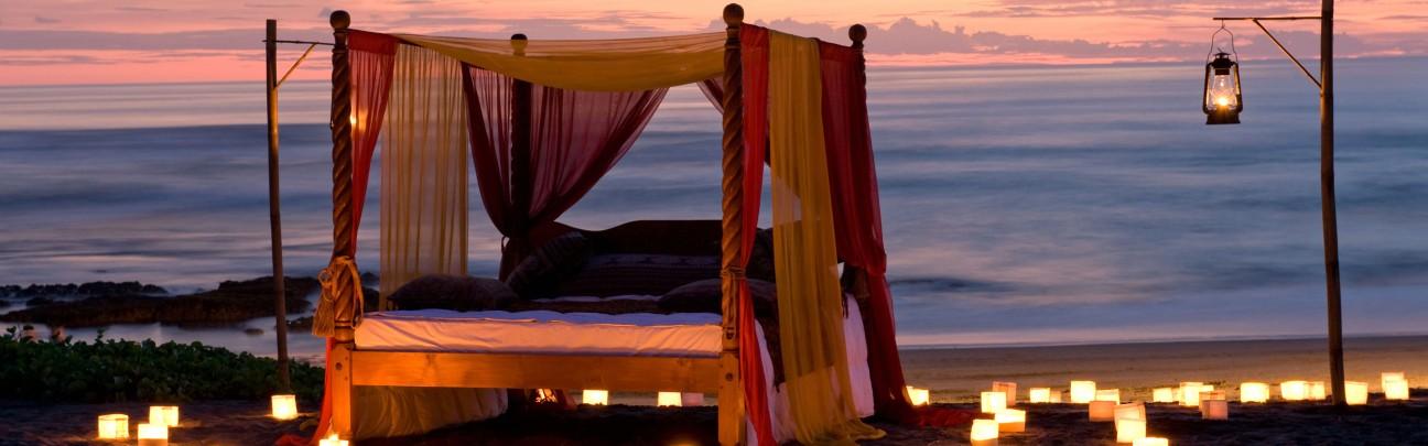 Hotel Tugu Bali - Canggu - Indonesia