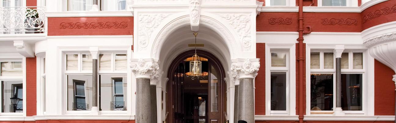 St James's Hotel & Club – London – UK
