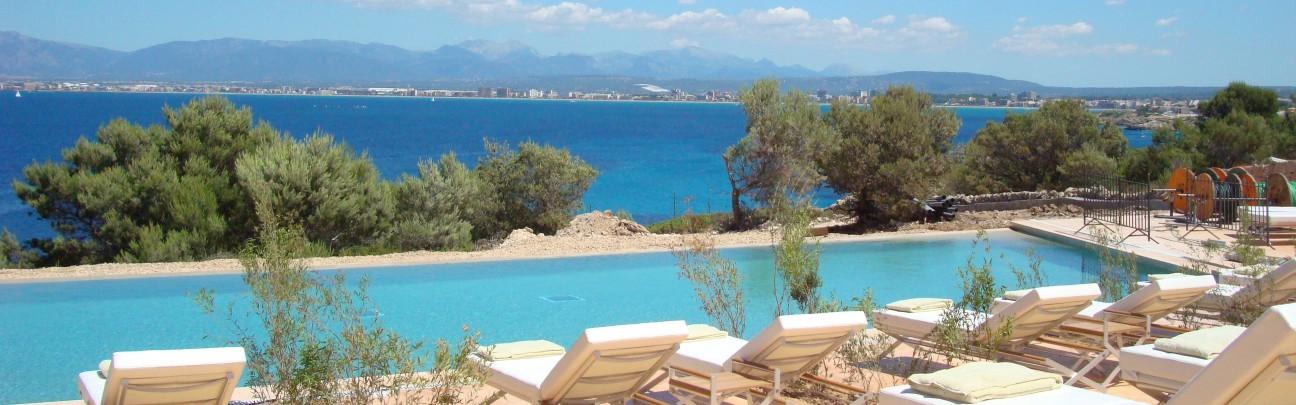 Hotel Cap Rocat – Mallorca – Spain
